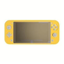 Konix silicone case switch lite - jaune (SWITCH)