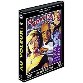 Au voleur, Dvd