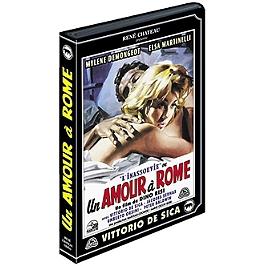 Un amour à Rome, Dvd