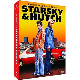 Coffret intégrale Starsky et Hutch, Dvd