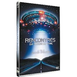 Rencontres du 3eme type, Dvd