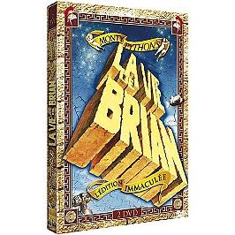 La vie de Brian, édition collector, Dvd