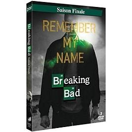 Coffret breaking bad, saison 5, vol. 2, Dvd