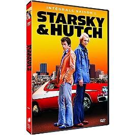 Starsky et Hutch, saison 1, Dvd