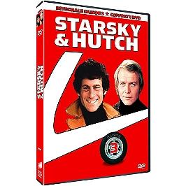 Starsky et Hutch, saison 3, Dvd