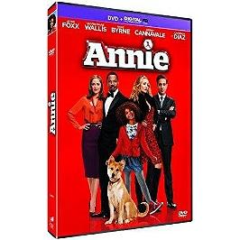 Annie, Dvd