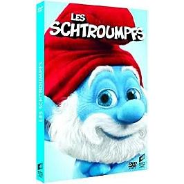 Les Schtroumpfs, Dvd