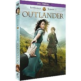 Coffret outlander, saison 1, Dvd