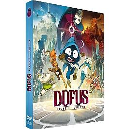 Dofus, livre 1 : Julith, Dvd