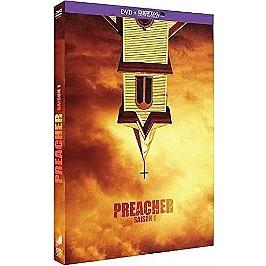Coffret preacher, saison 1, Dvd