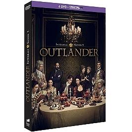 Coffret outlander, saison 2, Dvd