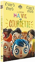 Ma vie de Courgette en Dvd