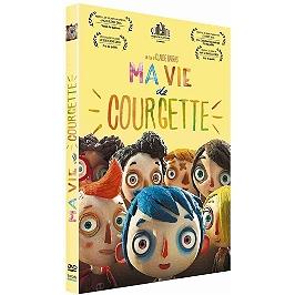 Ma vie de Courgette, Dvd
