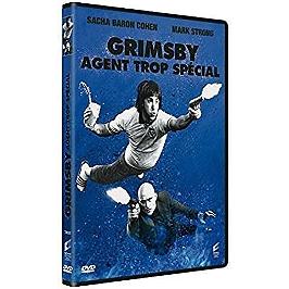 Grimsby, agent trop spécial, Dvd