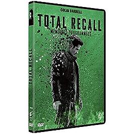 Total recall, mémoires programmées, Dvd