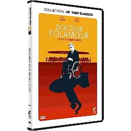 Docteur Folamour, Dvd