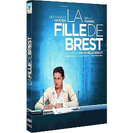 La fille de Brest, Dvd