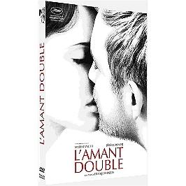 L'amant double, Dvd