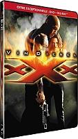 XXx en Blu-ray