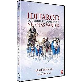 Iditarod, la dernière course de Nicolas Vanier, Dvd