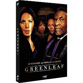 Coffret Greenleaf, saison 1, Dvd