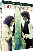 Coffret outlander, saison 3 en Dvd