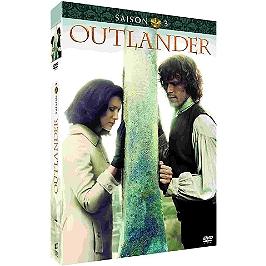 Coffret outlander, saison 3, Dvd