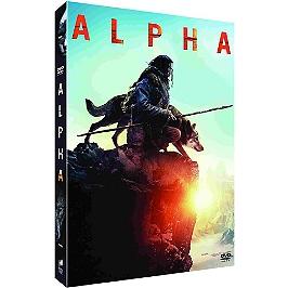 Alpha, Dvd