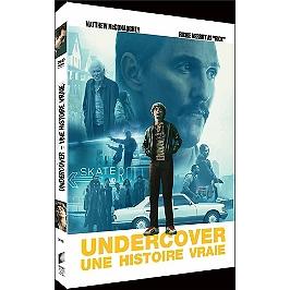 Undercover, une histoire vraie, Dvd