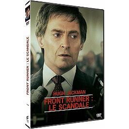 Front runner : le scandale, Dvd