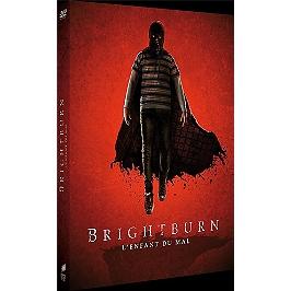 Brightburn - l'enfant du mal, Dvd