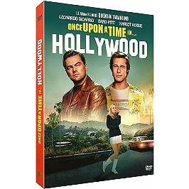 Once upon a time in...Hollywood, Dvd
