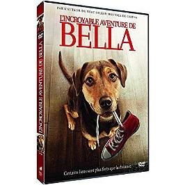 L'incroyable aventure de Bella, Dvd