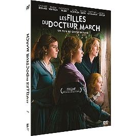 Les filles du docteur March, Dvd