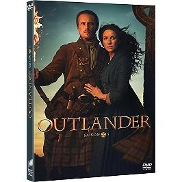 Outlander, saison 5, 12 episodes, Dvd