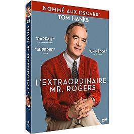 L'extraordinaire mr. Rogers, Dvd