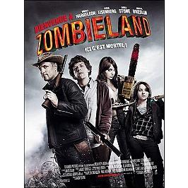 Bienvenue à Zombieland, Dvd
