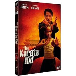 Karaté kid, Dvd