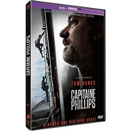Capitaine Phillips, Dvd
