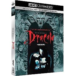 Dracula, édition anniversaire, Blu-ray 4K