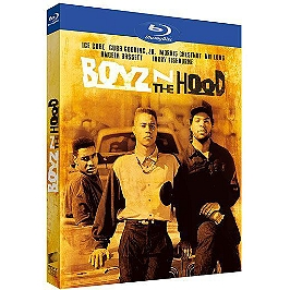 Boy'z n the hood, Blu-ray