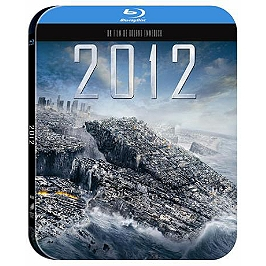 2012, Blu-ray