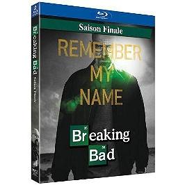 Coffret breaking bad, saison 5, vol. 2, Blu-ray