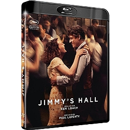 Jimmy's hall, Blu-ray