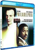 Philadelphia en Blu-ray