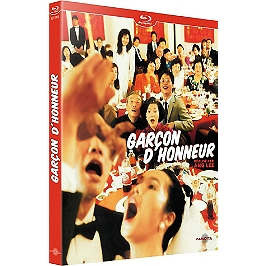 Garçon d'honneur, Blu-ray