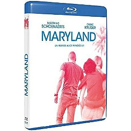 Maryland, Blu-ray