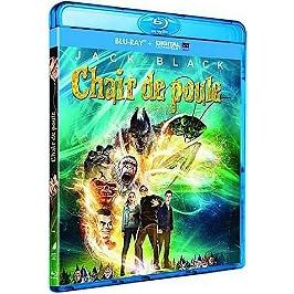 Chair de poule, Blu-ray