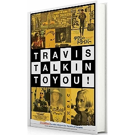 Taxi driver, édition anniversaire, Blu-ray
