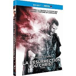 La résurrection du Christ, Blu-ray